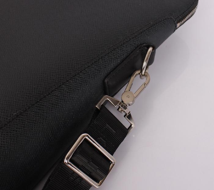 メンズ ハンドバッグ メッセンジャーバッグ ブルー M32098 ルイ·ヴィトン Louis Vuitton エピ・レザー