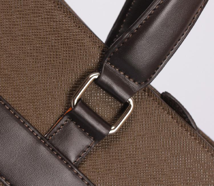 <b> メンズ ハンドバッグ エピ・レザー ブラウン ルイ·ヴィトン Louis Vuitton M32091</b>