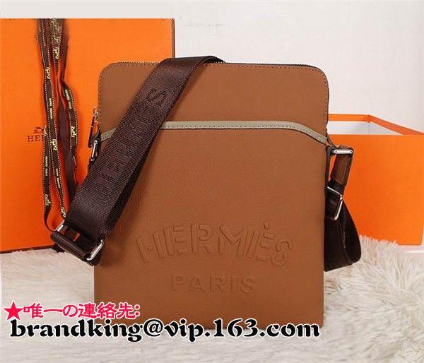 品番:amsymb250エルメス Hermes 本革 2way メンズ ハンドバッグ ト
