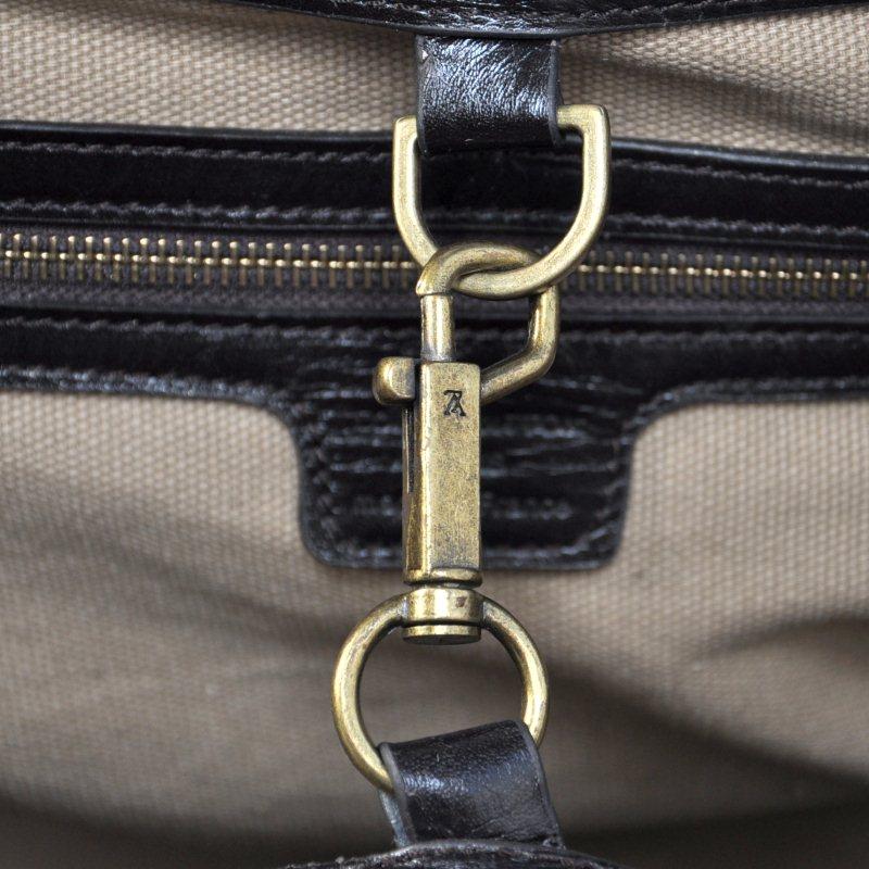 ユタライン リ メンズ メッセンジャーバッグ M92531 ブラウン ルイ·ヴィトン Louis Vuitton