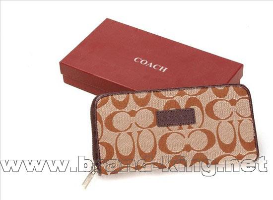 品番:コーチ財布092COACH 財布♪<送料無料>  コーチ長財布コピー