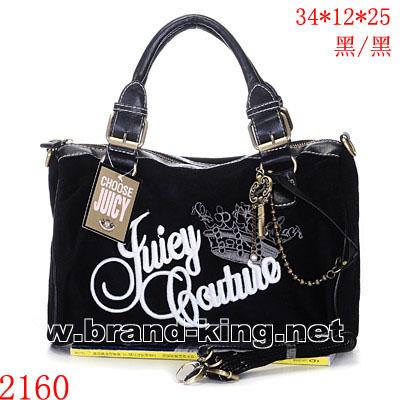 品番:JUICY BAG 086人気ブランドバッグ Juicy Couture