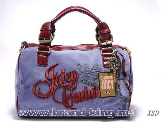 品番:JUICY BAG 055ジューシークチュール人気
