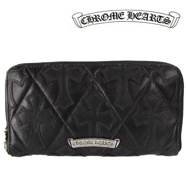品番:cr0271クロムハーツ CHROME HEARTS 財布 ウォレットレック