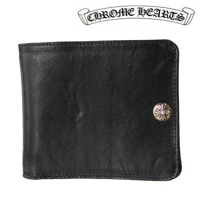 通販口コミ クロムハーツ 財布 スーパーコピー ウォレット 二つ折財布 ワンスナ