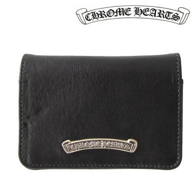 クロムハーツ 財布 コピー カードケース 名刺入れ 3ポケット 通販人気