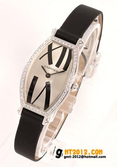 カルティエ 時計コピー代引き可能中国国内発送 ジュエリーラインWG金無垢WE400731