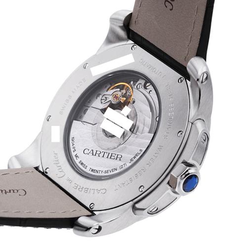 カルティエ カリブル ドゥ カルティエ W7100014n