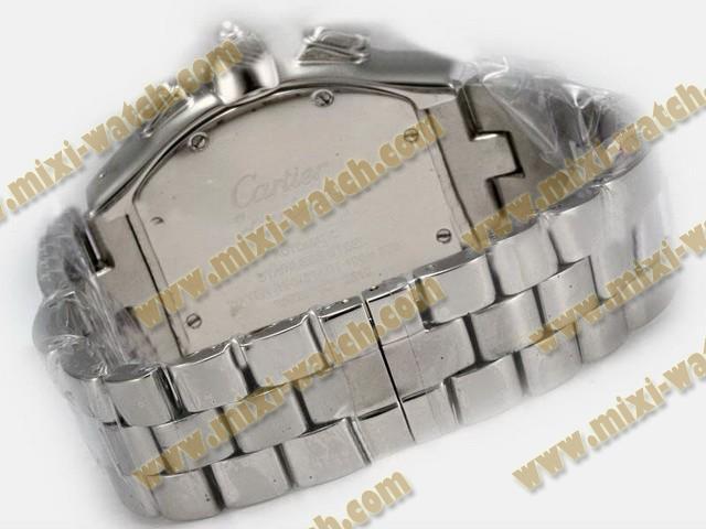 カルティエ    タンク   ウオッチ   カドラン    ブラン   ダイヤモンド     ルネット