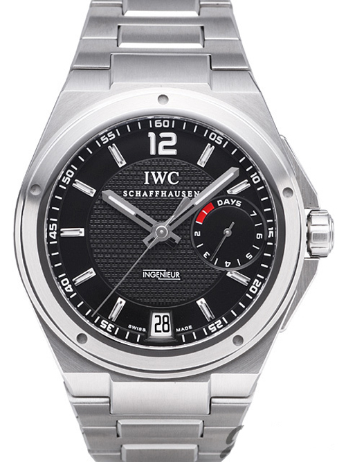 IWC ビッグインジュニア 7デイズ IW500505