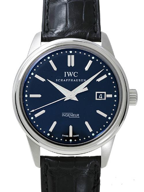IWC ヴィンテージ インジュニア IW323301