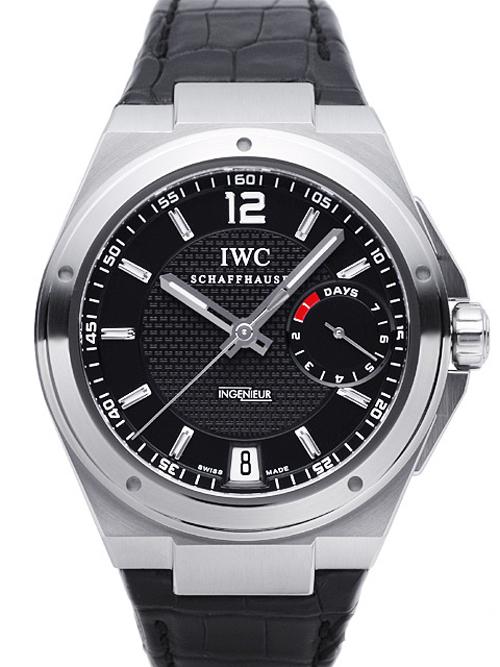 IWC ビッグインジュニア 7デイズ IW500501