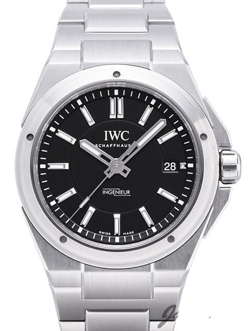 IWC インジュニア オートマティック IW323902