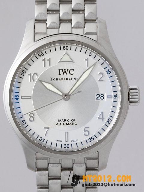 IWCスーパーコピー スピットファイヤーIW325314 メンズ
