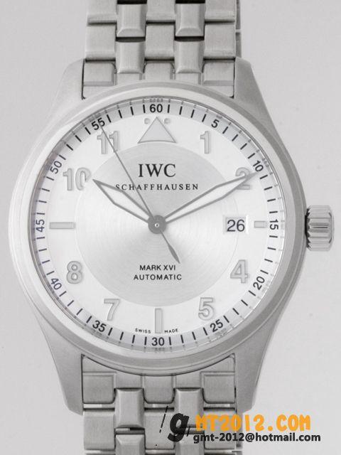 IWCスーパーコピー スピットファイヤーIW325505 メンズ