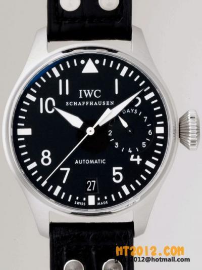IWCスーパーコピー パイロットウォッチクラシック IW500401