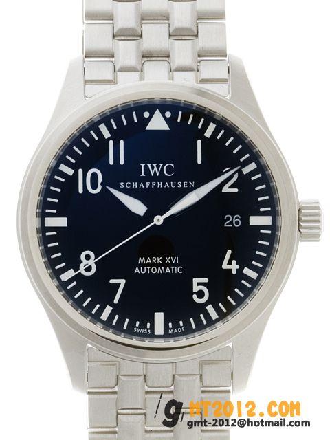 IWCスーパーコピー パイロットウォッチクラシック IW325504