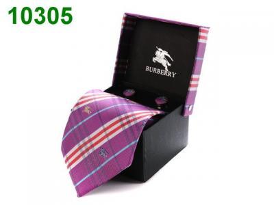通販届くBurberryネクタイ10305 ブランドスーパーコピー高級感溢れ!