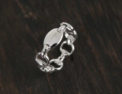 品番:ACGU181361J85009000グッチ ホースビット ドロップリング(指輪) ホワ