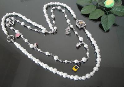 品番:シャネル真珠ネックレス  255アクセサリー ブランドコピー専門店 シャネル