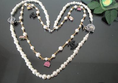品番:シャネル真珠ネックレス  254アクセサリーブランドコピー品販売