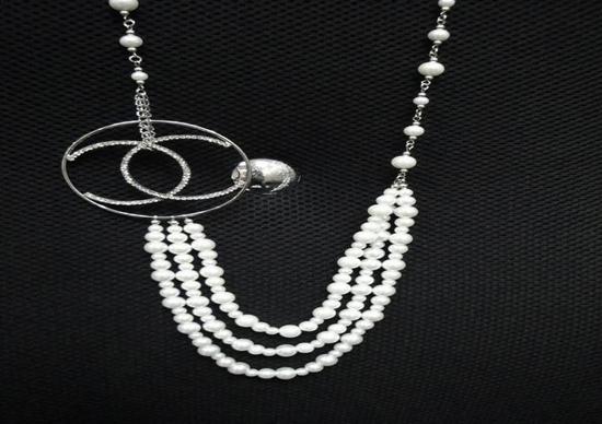 品番:シャネル真珠ネックレス  253アクセサリーコピー偽物激安通販