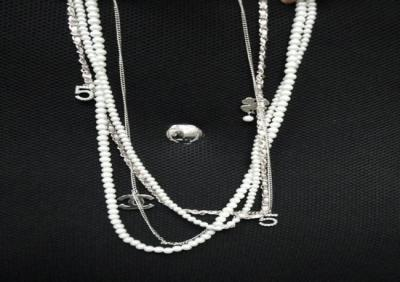 品番:シャネル真珠ネックレス  252注目のシャネル アクセサリー