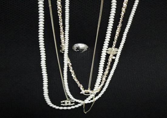 品番:シャネル真珠ネックレス  251海外有名アクセサリーコピー. 完璧なコピー