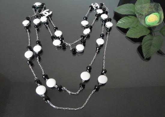 品番:シャネル真珠ネックレス  250セレブ愛用アクセサリー