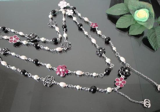 品番:シャネル真珠ネックレス  248ブランドアクセサリーのスーパーコピーアクセサリー