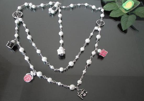 品番:シャネル真珠ネックレス  245ブランドアクセサリー新作アクセサリー人気