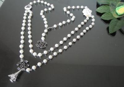 スーパーコピー シャネル代引き真珠ネックレス  安全通販