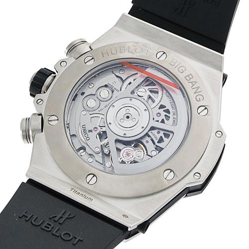 ウブロ キングパワー ウニコ 701.CO.0180.RX メンズ腕時計偽物販売
