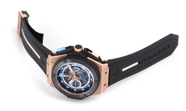 HUBLOT キングパワー マラドーナ 世界限定200本 716.OM.1129.RX.DMA12腕時計激安代引き