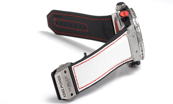 HUBLOT キングパワー F1TM Suzuka 鈴鹿 世界限定250本 710.ZM.1123.NR.FJP11腕時計激安販売