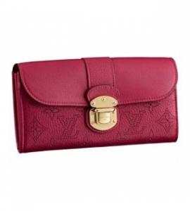 ヴィトンコピー財布代引きおすすめ 後払いマヒナ ポルトフォイユイリス グルナ M58135