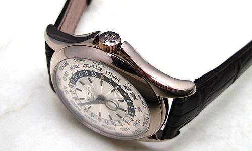 パテック・フィリップ ワールドタイム5130G-001