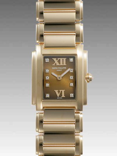 パテック・フィリップ レプリカ腕時計代引き Twenty-44907/1J-010