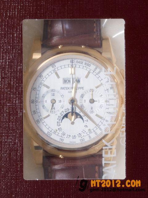 パテックフィリップスーパーコピー グランドコンプリケーション5970J-001