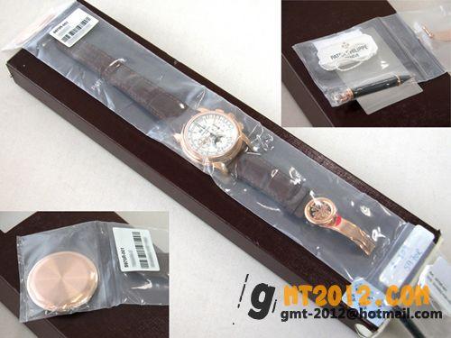 パテックフィリップスーパーコピー グランドコンプリケーション5971P-001