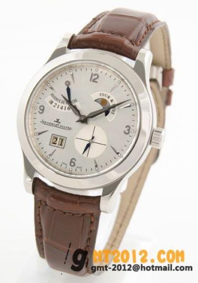 ジャガールクルト ブランドコピー腕時計通販後払い マスター・コントロールQ1608420