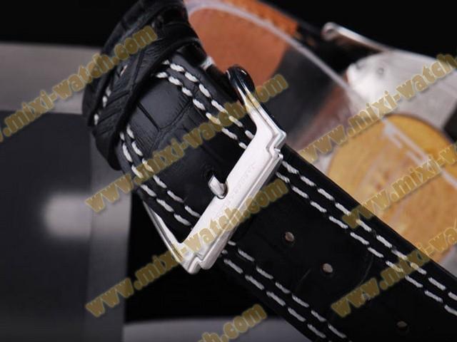 ジャガ•ールクルト ステンレススチール カドラン オートマティック ウオッチ