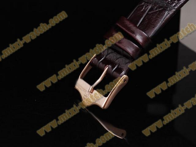 ジャガ•ールクルト ゴールド トラバーユ カドラン ブラン オートマティック