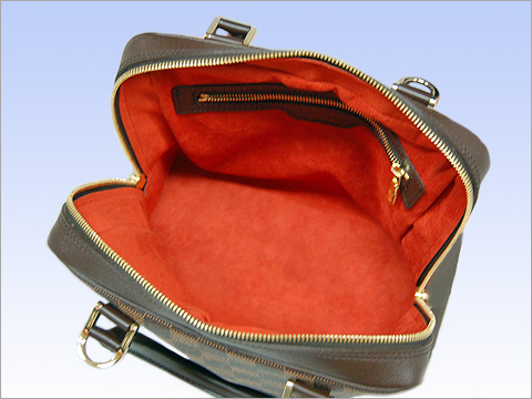 ルイ・ヴィトン N51150 ダミエ ブレラ ハンドバッグ