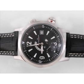 ジャガールクルト レプリカ時計代引き可能中国国内発送 ステンレススチール カドラン オートマティック