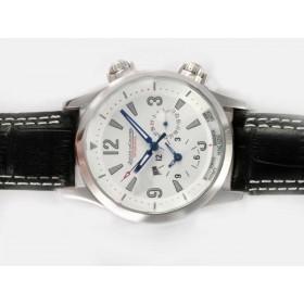 ジャガールクルト スーパーコピー腕時計代引き口コミ ステンレススチール カドラン オートマティック