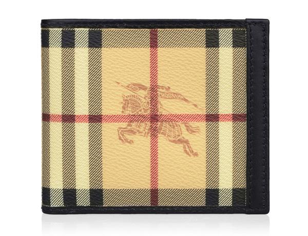 バーバリー スーパーコピー 財布 クラシックチェック メンズ 二つ折り財布 3639696 代引きできるお店