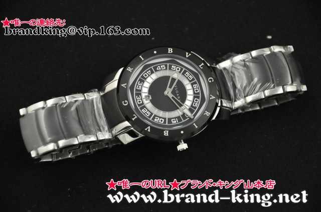 品番:watch-bv-001新作ブルガリ時計コピー001