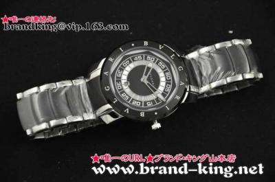 ブルガリコピー腕時計代引き対応安全 品番:watch-bv-001新作 後払い