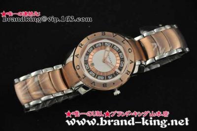 ブルガリ スーパーコピーブランド時計通販後払い 品番:watch-bv-002新作 商品専門店
